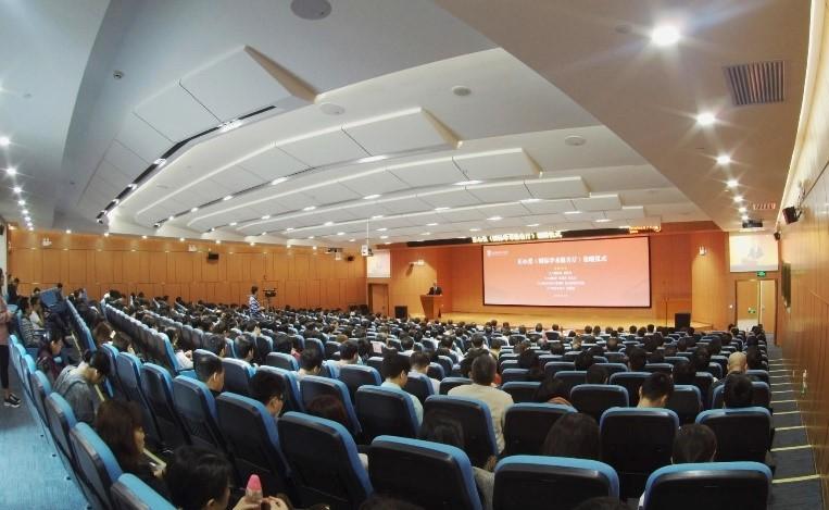 广东财大视频及会议系统