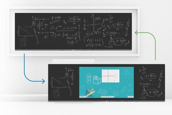 课堂智能黑板